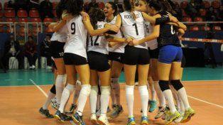 Argentina venció a Trinidad y Tobago en la Copa Panamericana