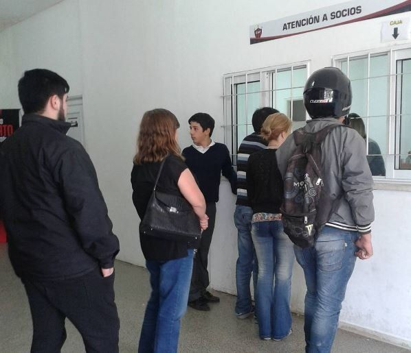 Comenzó la venta de entrada para Patronato-San Lorenzo