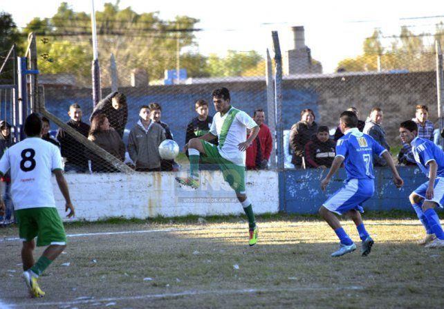 El siga, siga se instaló en la Liga Paranaense