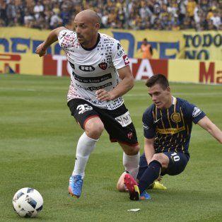 Renzo Vera, jugará su tercer partido consecutivo como titular en el Rojinegro.