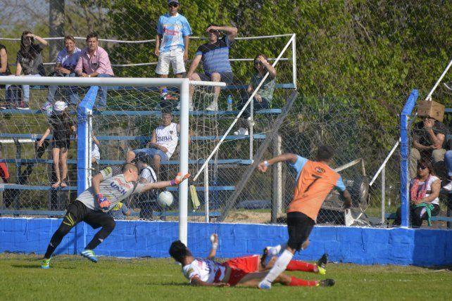 Belgrano buscará esta tarde festejar su tercera victoria seguida en el Torneo Federal B.