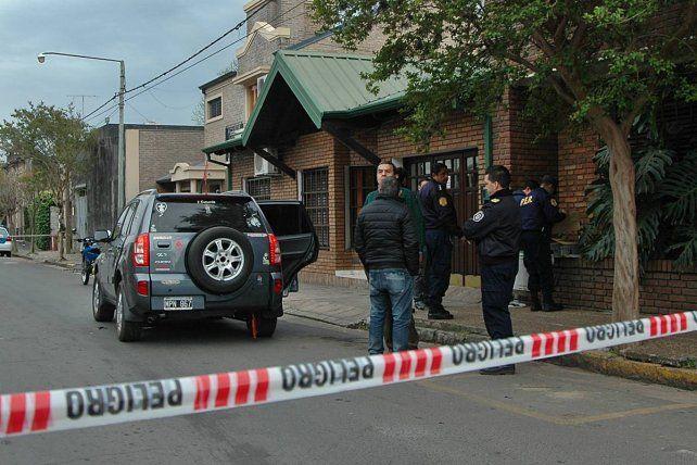 El caso del joven muerto por un policía quedó caratulado como homicidio