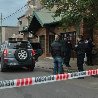 el caso del joven muerto por un policia quedo caratulado como homicidio
