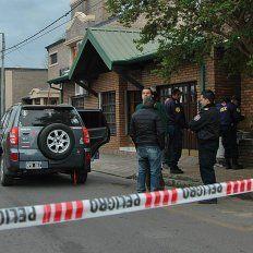 Un policía asesinó a un joven durante una persecución en Concordia