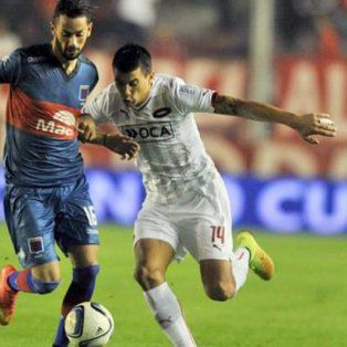Independiente recibe al Matador.