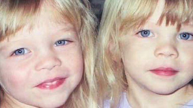 Su gemela estaba muriendo y le pidió por telepatía que no se fuera