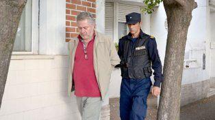 Perfil. Broggi abusaba de los hijos de parejas amigas cuando era funcionario en Urdinarrain.