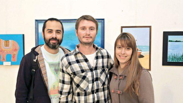 Muestra anual de Pintura Decorativa