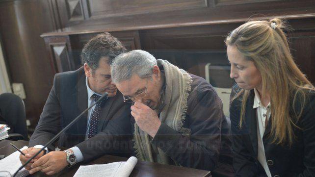 Lesa humanidad: un testigo y una denuncia de 1984 complicaron a Céparo