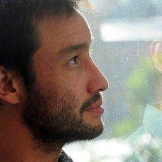 Luciano Pereyra fue operado del esófago y su vida corrió peligro