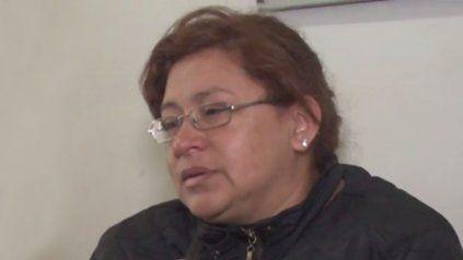 el testimonio de la madre de briozzi: mis hijos no usaban armas