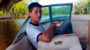 Joven perdido en río Paraná: Está vivo y estamos desesperados por encontrarlo