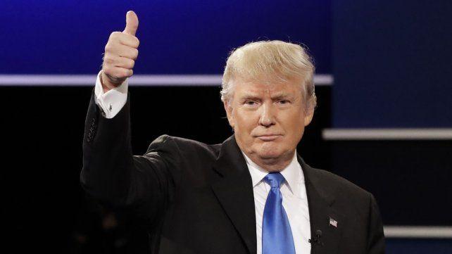 Cinco cosas que cambiarán con la presidencia de Donald Trump