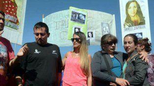 Hallaron sin vida a una joven desaparecida en Mendoza
