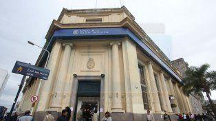 Bancarios no atenderán al público durante dos horas, por asambleas