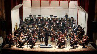La Orquesta Sinfónica de Entre Ríos actuará en Paraná con artistas invitados