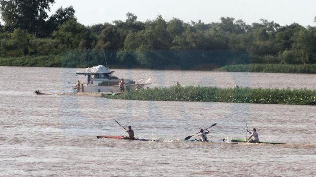 A 19 años de la sanción de la ley anti-represas harán jornada por la libertad de los ríos