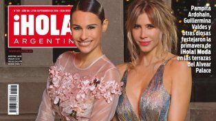 Revista Hola!, opcional con Diario UNO de Entre Ríos