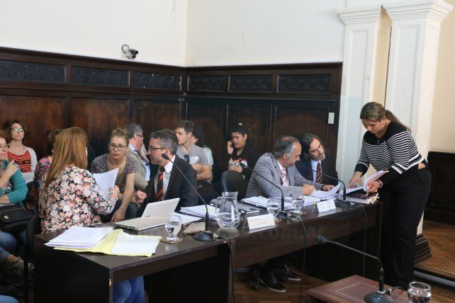Más testimonios contra el acusado Céparo en el juicio de lesa humanidad