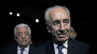 Falleció el ex presidente israelí Shimon Peres