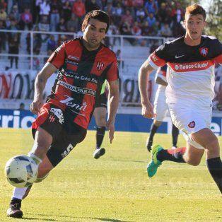 Miramos de reojo la tabla de los promedios, aseguró Marcelo Guzmán.