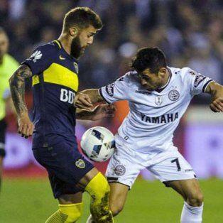 boca y lanus juegan en mar del plata por la copa argentina