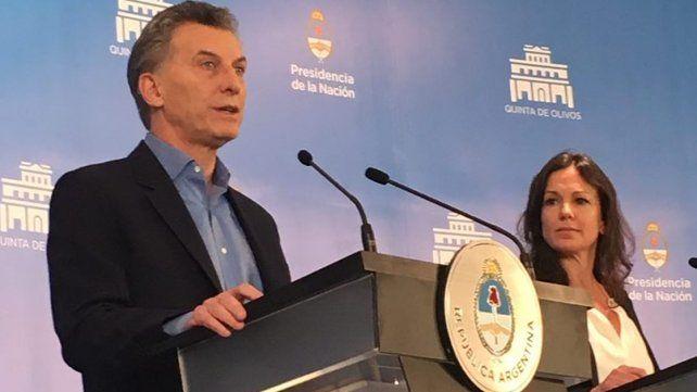Macri, sobre la pobreza: es obvio que la pobreza cero no se alcanza en cuatro años