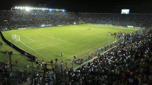 argentina recibira a colombia en san juan