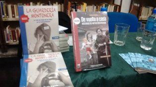 Autora. Analía Argento estará en la presentación de su libro.