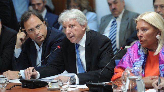 Carlos Foradori: Nadie duda de que las Malvinas son argentinas