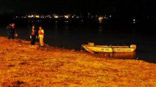 Rescataron del río el cuerpo de una mujer fallecida