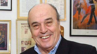 Raúl Garello era bandonenista