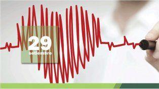 Entre Ríos trabaja para prevenir y tratar las enfermedades cardiovasculares