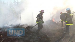 piden extremar medidas para evitar incendios forestales
