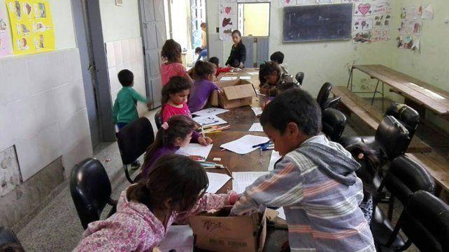 La ONG Suma de Voluntades proyecta construir casas e invita a ayudar