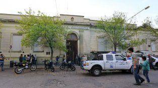 Dos detenidos por balear a un joven
