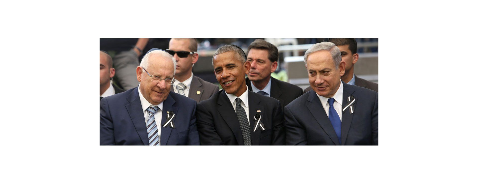 Los restos de Shimon Peres fueron trasladados al cementerio del Monte Herzl