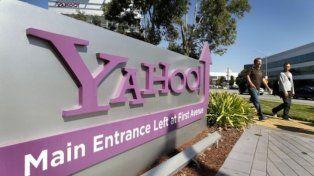 Hackearon 500 millones de cuentas de Yahoo