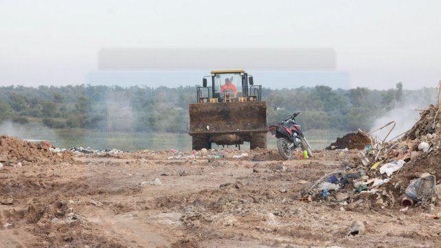 La Municipalidad deberá iniciar en 60 días la evaluación de impacto ambiental por la gestión integral de los RSU