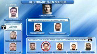 Condenaron en España a un argentino por integrar una célula terrorista de Al Qaeda