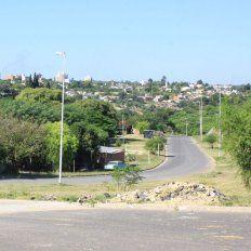 Presos limpiarán el parque Varisco