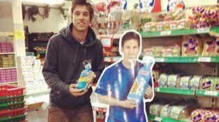 Este es el nuevo novio deportista de Jimena Barón