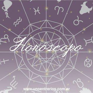 el horoscopo para este sabado 1 de octubre