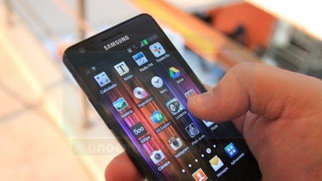 Los celulares robados no podrán operar con ninguna red móvil del país
