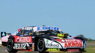 Guille Ortelli triunfó en La Histórica y se convirtió en el 7° piloto más ganador de la categoría