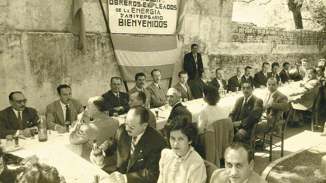 Luz y Fuerza Entre Ríos y sus  71 años de sindicalismo múltiple