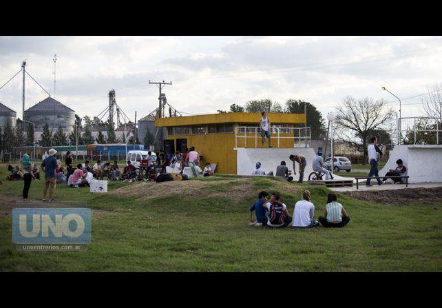 Los skateparks de la provincia necesitan mejoras y es urgente