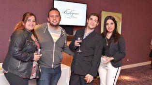 El Wine Tour pasó por Paraná