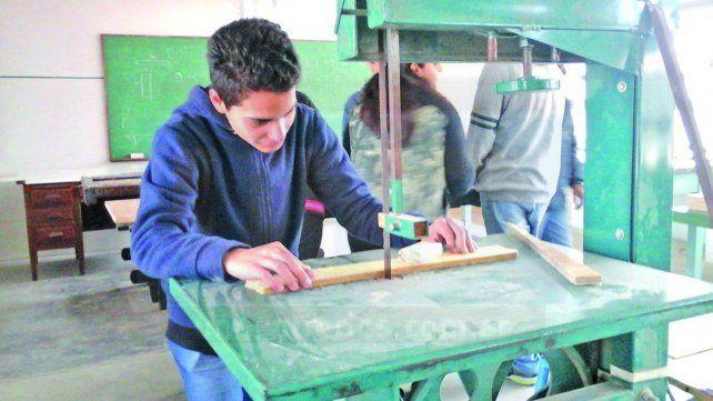 Un nuevo edificio para hacer crecer un proyecto educativo