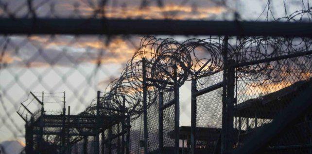 La cárcel tiene 61 detenidos sospechosos de terrorismo.